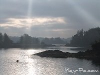 Kay-Pic Beautiful Mulroy Bay