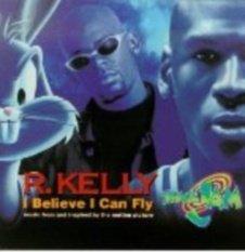 R. Kelly album cover